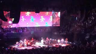 John Mayer- Fire On The Mountain (Grateful Dead Cover) 7/20/2019 Dunkin Donuts Center Providence, RI