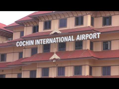 Cochin Airport to increase it's solar capacity