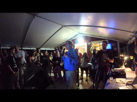 Burt Rutan Karaoke