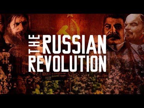 La Revolución Rusa - Documental [HD]