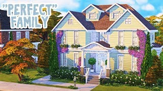 """Perfect"" Family Home 