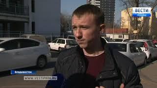 Новый поворот в конфликте строительной организации и владельца частного колодца во Владивостоке