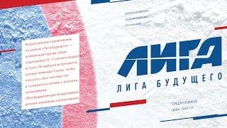 Лига Будущего 2016\ Юность 04 - Авангард 04