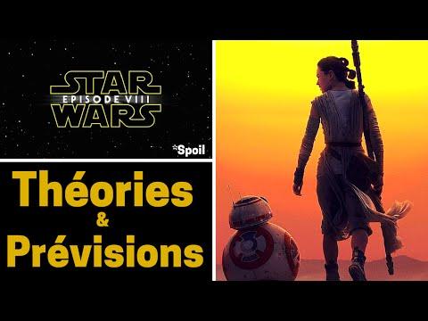 STAR WARS : Théories et prévisions sur l'après Episode VII - Le Réveil de la Force streaming vf