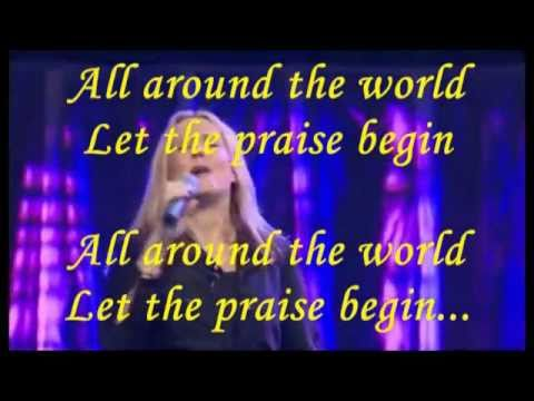 Hillsong (Karaoke Funk) Your Love Is Beautiful (Version 3 Only Chorus)