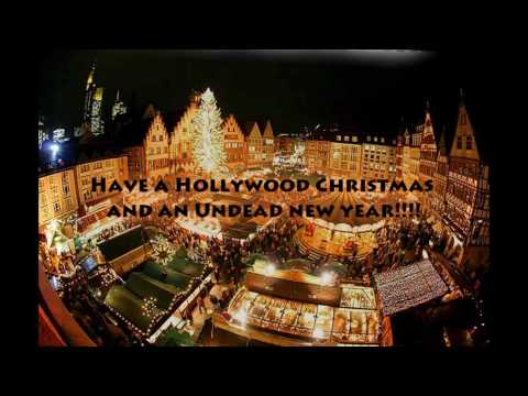 Hollywood Undead  Christmas Time in Hollywood lyrics