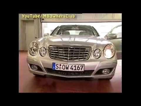 1x SET LED Kennzeichenbeleuchtung Mercedes C E Klasse S203 Kombi und S211 W211