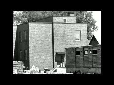 [Central Experimental Farm in Ottawa : home movie] (1956/1959 ?)