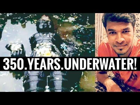 350 Years Underwater | Tamil | Athi Varadar | Madan Gowri | MG