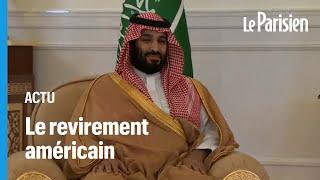 Mort de Khashoggi : les Etats-Unis « recalibrent » leur relation avec l'Arabie saoudite