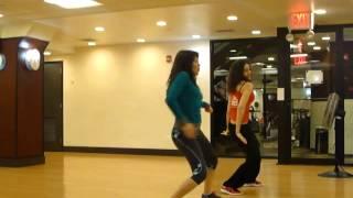 Roxy Fitness - I