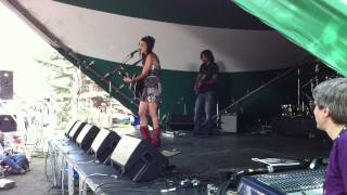 Lindi Ortega - Use Me, live at the Calgary Folk Fest