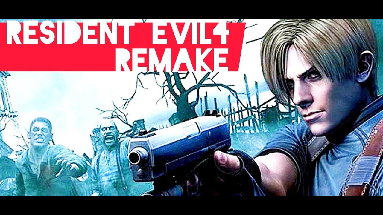 Noticion Resident Evil 4 Remake Ya Esta En Desarollo Para Incluido