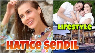 Hatice Şendil Lifestyle (Uyanis Büyük Selcuklu) Biography, Net Worth, Husband, Kid, Family  Facts