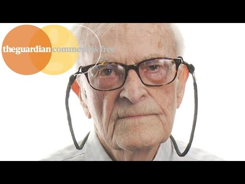 We welcomed refugees in 1945. We can't abandon them today – Harry Leslie Smith | Comment is Free