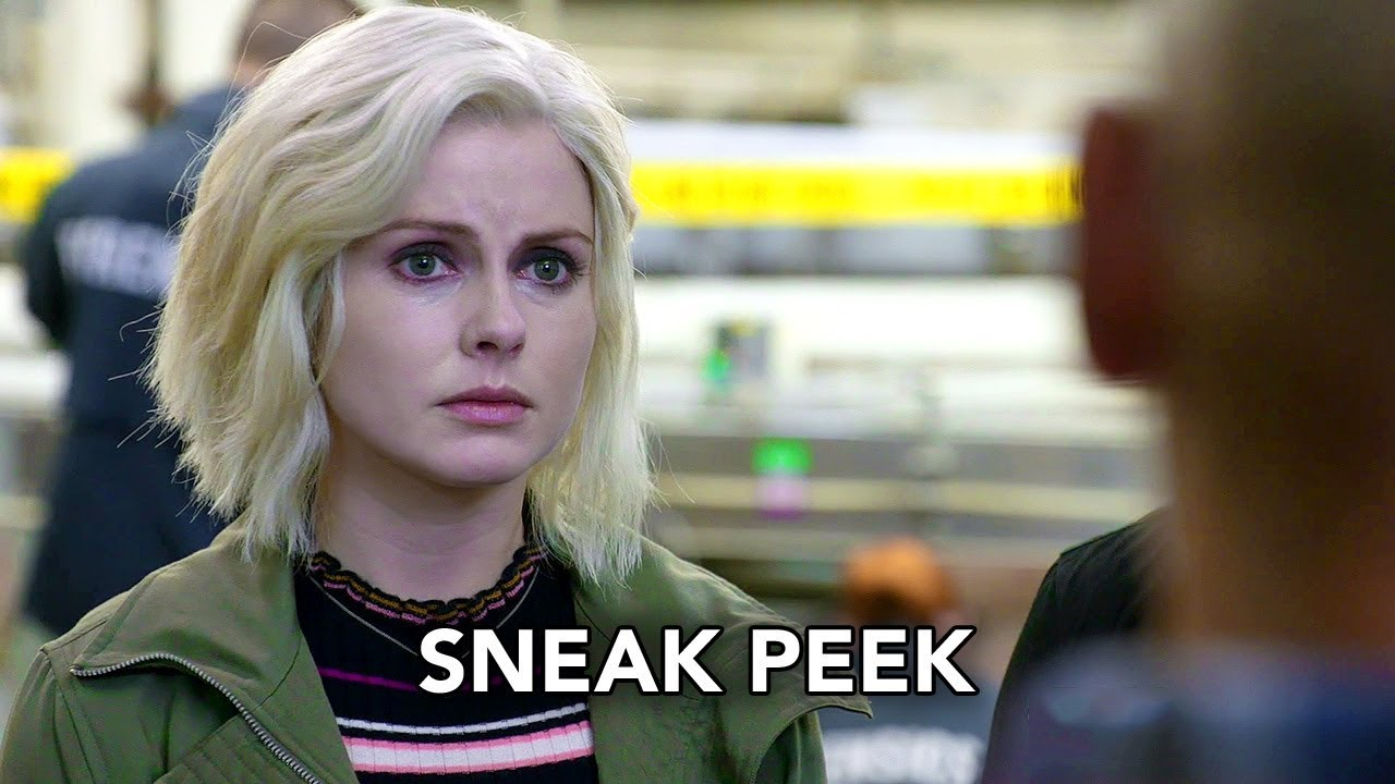 izombie 4x01 sneak peek 2 are you ready for some zombies hd