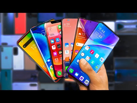 The BEST Smartphone of 2020  🏆
