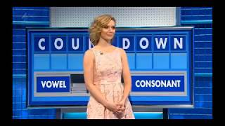 8 Out of 10 Cats Does Countdown Best of Jimmy Carr (part 2) ▶