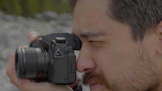 Panasonic G7 Hands-On Field Test