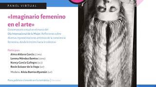 Download Ciclo de paneles virtuales 🖥️💻📲 ARTE Y NUEVOS IMAGINARIOS SOCIALES: HACIA UNA NUEVA COLECTIVIDAD.