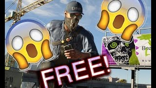 How To Download Watch Dogs 2 FOR FREE! [Fast Torrent] | Tutorial