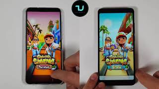 Xiaomi Redmi Note 5 vs Honor 8X Speed test/Comparison! Kirin 710 vs Snapdragon 636