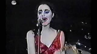 PJ Harvey - Long Snake Moan (1995) Haifa Israel