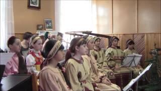Лагун Галина Ивановна. Особенности русского музыкального  фольклора