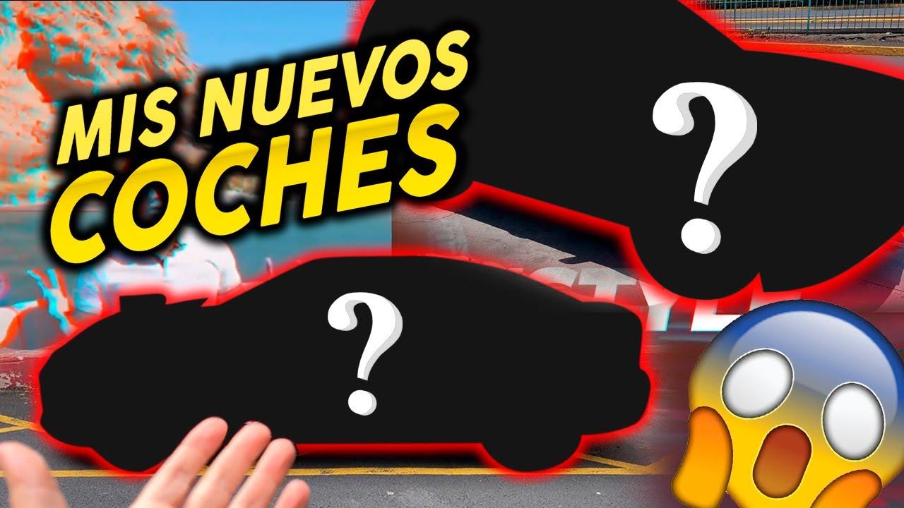 ESTOS SON MIS NUEVOS AUTOS QUE NO CONOCÍAN *AUTO Y CAMIONETA*   Alberto Orozco