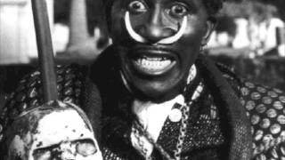 Watch Screamin Jay Hawkins Theres Something Wrong With You video