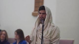 Tucson West Stake Choir - Come Unto Christ - Cantata