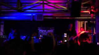 Queens of the stone age - (Rough trade) Outro to show 11.06.2013