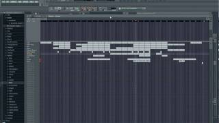 Fl studio 8 xxl RnB/ Dance Beat ( Free MP3 Download )