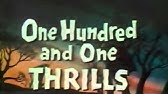 101 Dalmatians, One Hundred and One Dalmatians (1961) - YouTube