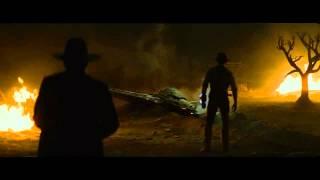 Ковбои против пришельцев (2011) Фильм. Трейлер HD