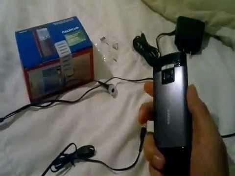 Nokia X2 en español (Review en español) Facebook Twitter Youtube Camara Snaptu