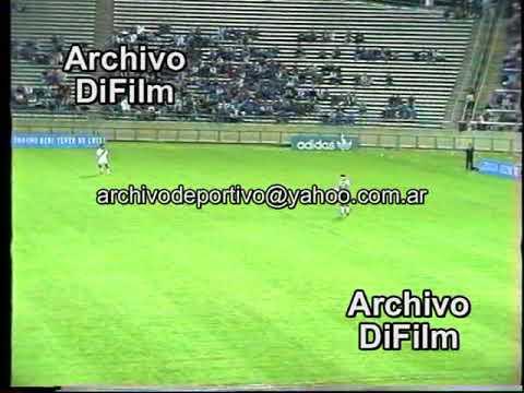 Reportaje a Ricardo Giusti - DiFilm 1994