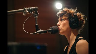Amanda Palmer - Drowning in the Sound (Live at The Current)
