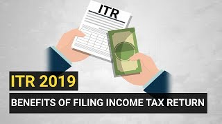 Income Tax Return 2019: Who all should file IT return this year? Benefits explained