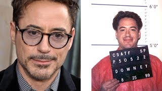 The Truth About Robert Downey Jr.