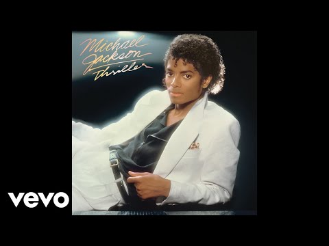Michael Jackson - The Lady in My Life (Audio)