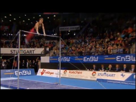 10 Rarest Men's Gymnastics Skills