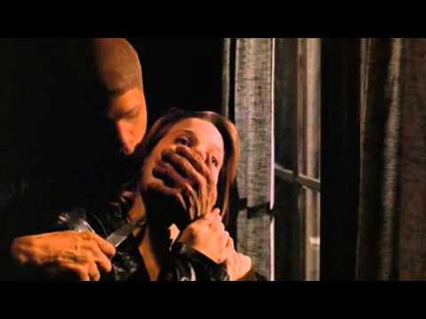 The Godfather part III Vincent assault
