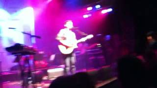 Andy Grammer - Ladies (live @ HOB 3.2.12)