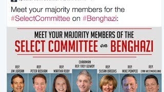 Benghazi and the GOP Conspiracy Machine