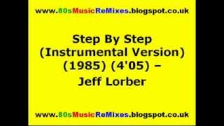Step By Step (Instrumental Version) - Jeff Lorber