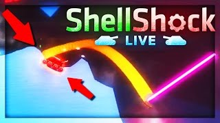 HE KILLED HIS OWN TEAM?! | Tank Wars (Shellshock Live)