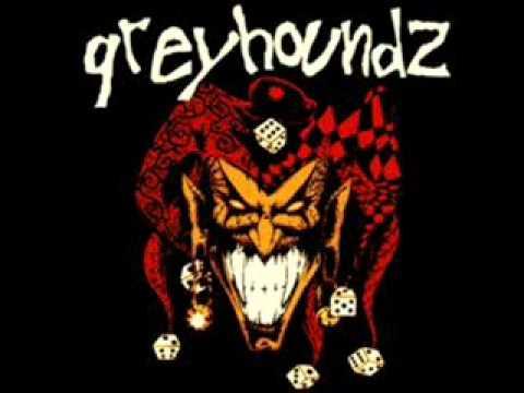 Greyhound - Pigface