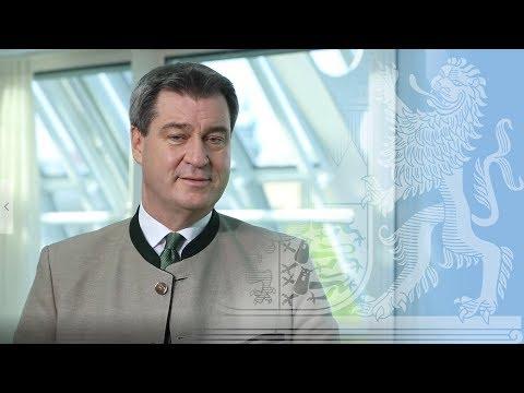 Ministerpräsident Dr. Söder zur bevorstehenden Brüssel-Reise – Bayern