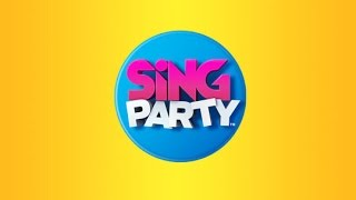 Wii U SiNG PARTY Launch music by The Wanted & Carly Rae Jepsen /// Arthur Gourounlian